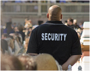 security companies in austin