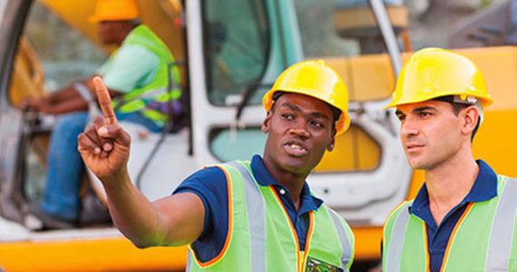 Construction Site Security Services, Dallas