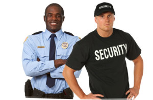 Keep Your Security Guards Happy